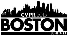 CVPR 2015 Open Access Repository